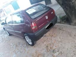 Volkswagen Gol 99/00