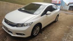 Honda civic lxs automatico 2014/2014