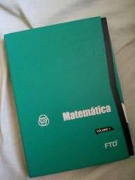 Vendo o livro do conjunto 360 v. 1 matemática