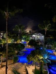Flat Nannai Residence Resort em Muro Alto