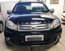 Ford/Ecosport XLT Freestyle 1.6 (8V) 2012