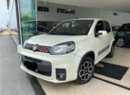 Fiat Uno 1.4 EVO Sporting 8V Flex 4P Automático