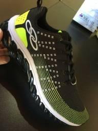 Vendo tênis Olympikus e sapatênis Adidas ( 115 com entrega )