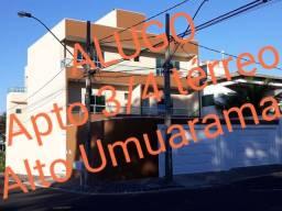 Apto 3/4 Alto Umuarama II
