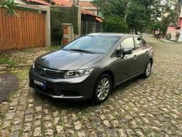 Civic LXS 2013 1.8