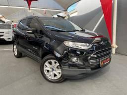 Ford Ecosport 2.0 Titanium 16v Flex 4P Powershift - 14/14