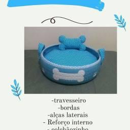 Caminha para Pet Azul