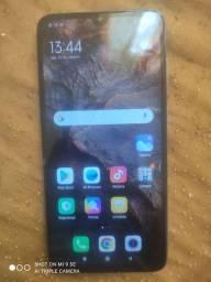 Xiaomi mi 9 6 gigas de ram 64 de memória  SOMENTE TROCA POR PS4