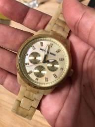 Relógio Michael Kors Mk5039 Madeperola - Usado