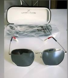 Óculos de Sol Feminino Daniel Klein Original - Novo, Na caixa!