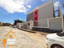 Apartamento em Paracuru com parcelas de 350 mensais