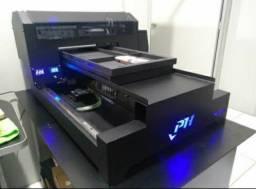 Impressora UV LED (Personaliza capas de celular)