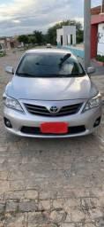 Corolla GLI 16V 1.8 Automático 2012