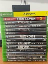 Jogos Xbox One Series S X