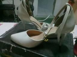 Sapato e sandália n37