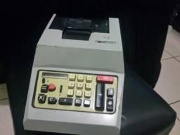 Antiga Calculadora Olivetti Multisumma 20 Muito Conservada