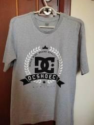 Camiseta DC P