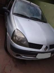 Renault Clio Sedan 2005/2006