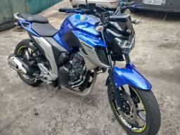 Yamaha fazer fz25 ABS 2020
