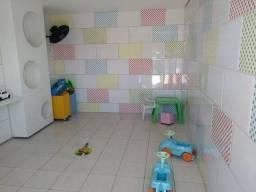 Apartamento com 3 quartos para venda no Bairro Poço - Maceió - AL