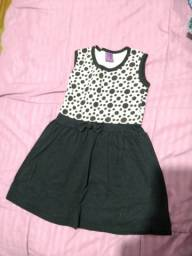 Lotinho de roupas de menina 2anos whats 9686-45-03