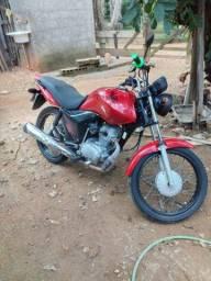 MOTO CG 125 FAN KS 2012
