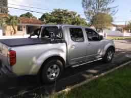 Frontier 2009. 4x2. XE
