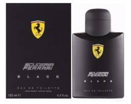 Ferrari Black 125Ml original