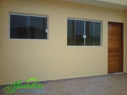 Casa térrea com 1 dormitório no São João Batista II.Peruíbe/SP L055