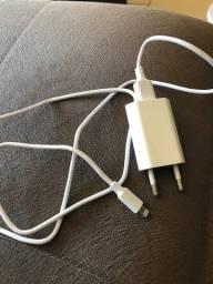 Carregandor iPhone