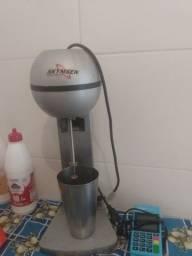 Máquina de milksheik