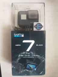 GoPro Hero 7 Black Ultra HD 12.1Mp