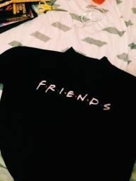 Moletom Friends TAM P-M