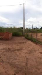 Terreno de esquina em Timon