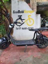 Moto eletrica 1500 w