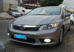 Honda Civic 2014 lxr 2.0