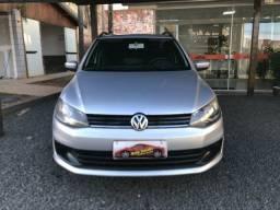 Volkswagen saveiro 2014 1.6 mi ce 8v flex 2p manual g.vi