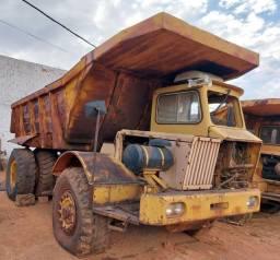 Caminhão fora de estrada randon Rk 424