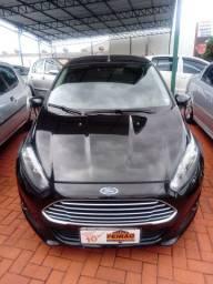 Ford / New Fiesta 1.6 SEL