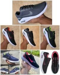 Vendo tênis Adidas neo e nike zoom ( 115 com entrega)