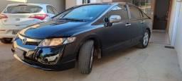 Honda New Civic 2008 Lxs automático