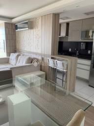 Apartamento à venda com 2 dormitórios em Vila ipiranga, Porto alegre cod:104531