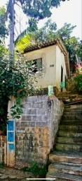 Título do anúncio: Vendo ou Troco Casa no Bairro Carlos Germano Naumann