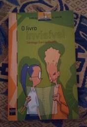 O livro invisível