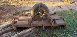 Rocadeira de pneu 1,70 metros