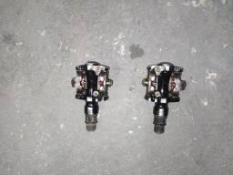 Pedal clip wellgo