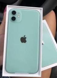 iPhone 11 - 256gb - Novo