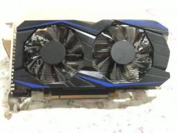 Placa de vídeo Geforce RTX 1050 TI