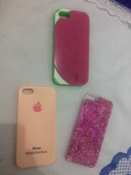 Capinhas de iPhone 5s