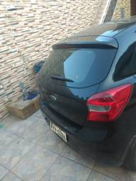 Passo financiamento Ford Ka 17/17